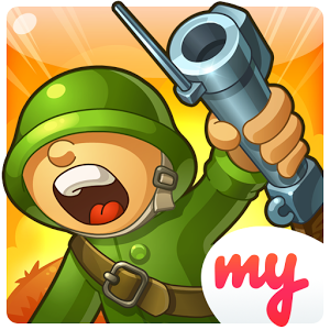Jungle Heat, diversión y estrategia en un solo juego de android