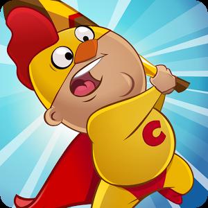 Diversión a raudales con Chiken Boy para Android