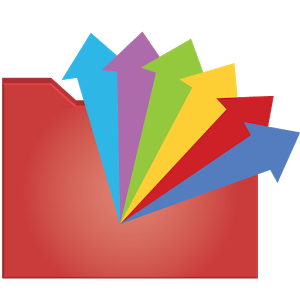 Redirect File Organizer, una aplicación que has de tener
