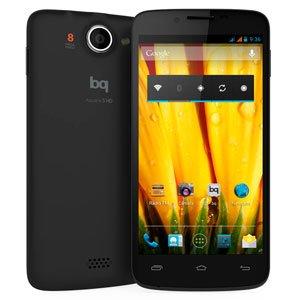 bq Aquaris 5 HD, un smartphone a tener en cuenta