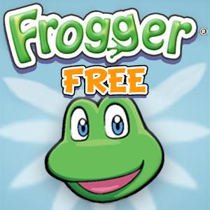 Frogger Free, el juego de la rana para android