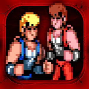 Double Dragon Trilogy, el juego de las peleas callejeras para android