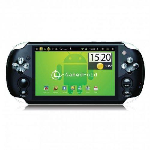 Leotec L-Gamedroid 5, la tablet perfecta para jugar