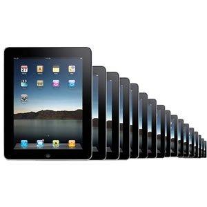 Las mejores tablets low cost