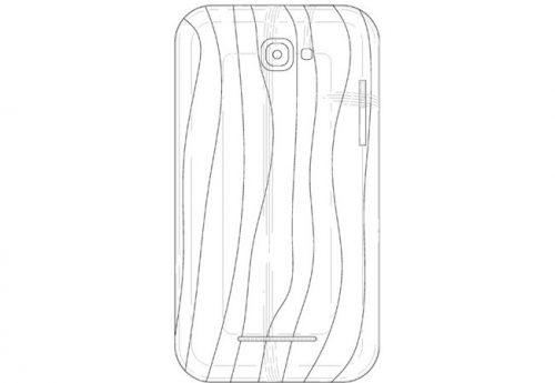 Samsung sorprende con una patente que se encarga de eliminar los botones del frontal