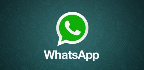 Whatsapp caído en España