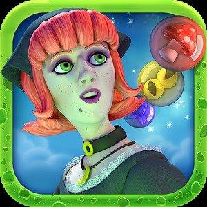 Bubble Witch Saga, las brujas más divertidas de King