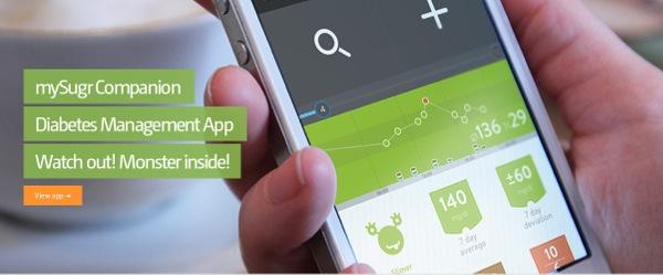 mysugr-diabetes-app