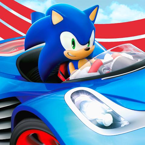 Sonic Racing Transformed, el erizo de apunta a las carreras arcade