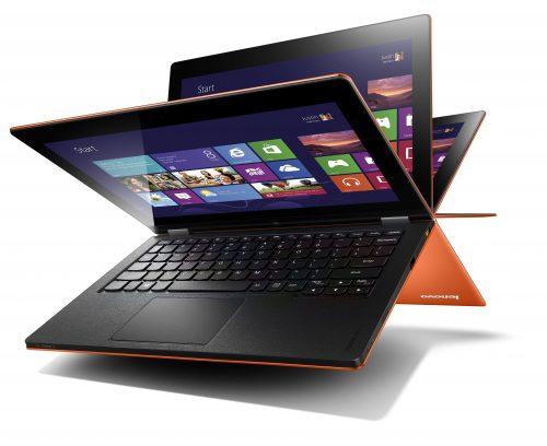 Dos interesantes y económicas tablets de Lenovo
