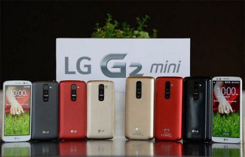El LG G3 Mini es un hecho: primeras imágenes y características