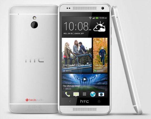 HTC M8 Mini: se cuelan sus especificaciones