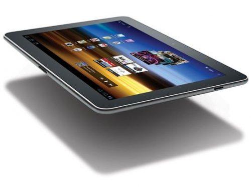 El nuevo Samsung Galaxy Note 10.1 deja en las antípodas al iPad Air