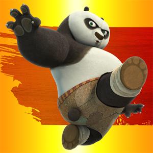 Kung Fu Panda, tres juegos basados en la película de animación