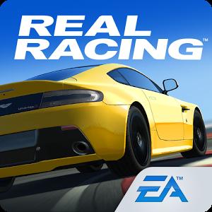 Real Racing 3, el juego de carreras más realista para Android