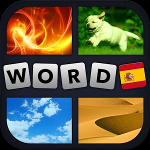 4 fotos 1 palabra, hazte con el juego más adictivo desde Flappy Bird