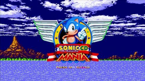Sonic CD, el mejor de los juegos del erizo hoy gratis en Amazon