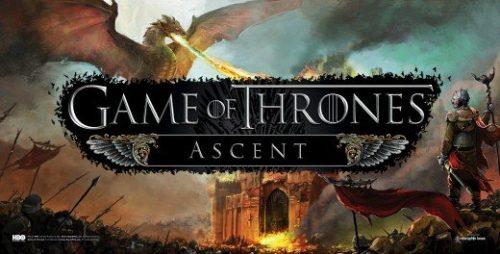 Game of Thrones Ascent, un inminente lanzamiento para Android