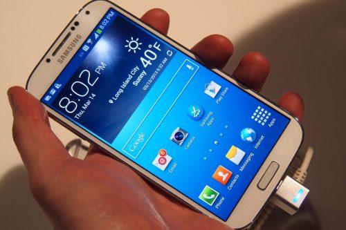 Ya se puede comprar el Samsung Galaxy S5