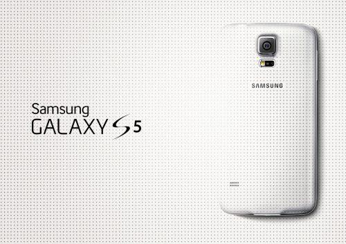 El Samsung Galaxy S5 aparece batiendo récords