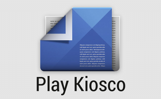 Google-Play-Kiosco