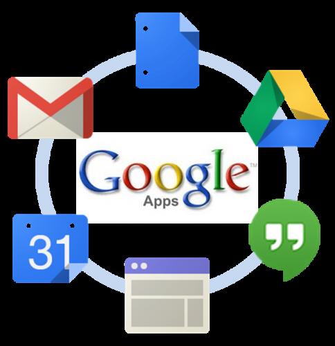 Echa un vistazo a las nuevas funcionalidad de las apps de Google