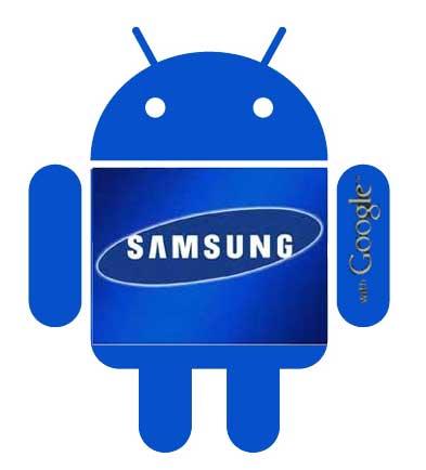 Android pudo ser comprado por Samsung