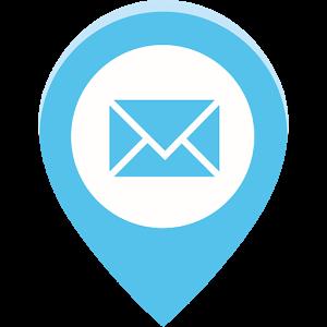 GPMESS una app móvil para escribir mensajes virtuales por la ciudad