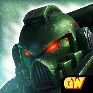 Warhammer 40000, una adaptación a Android para todos los públicos