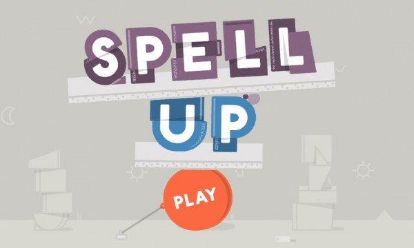 spell -up