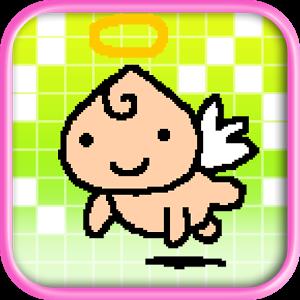 Tamagotchi Angel, se renueva para llegar a Android de manera oficial