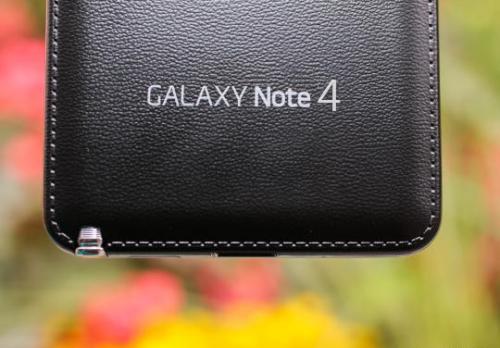 Galaxy Note 4, especificaciones de uno de los más esperados de Samsung