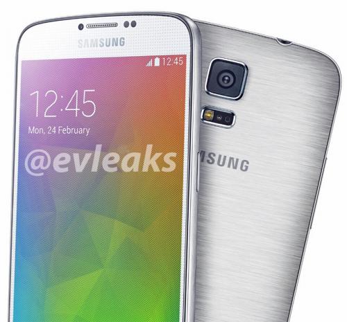 Ya tenemos fotos del Samsung Galaxy F