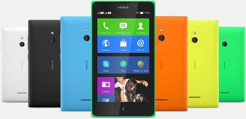 Solo quedan 4 días para el lanzamiento del Nokia X2