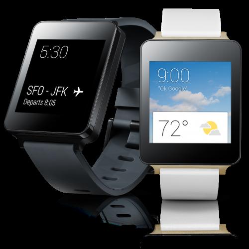 LG G Watch y el descuento para Nexus 5