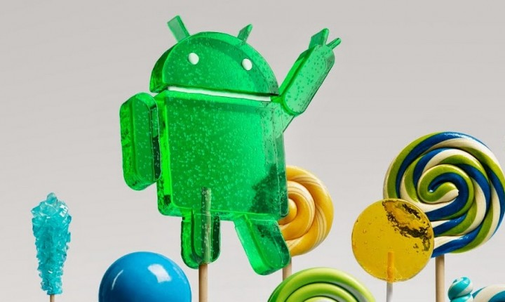 Android 5.0 b