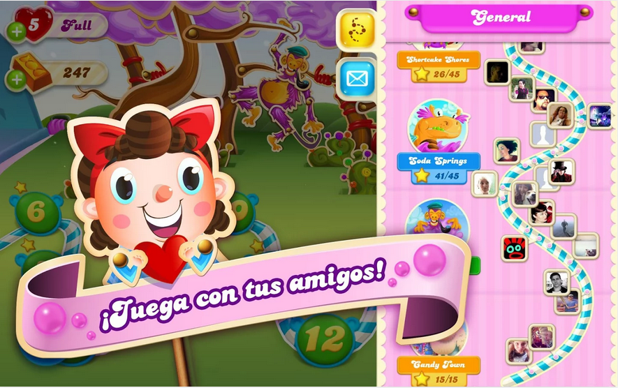 Candy Crush Soda Saga b
