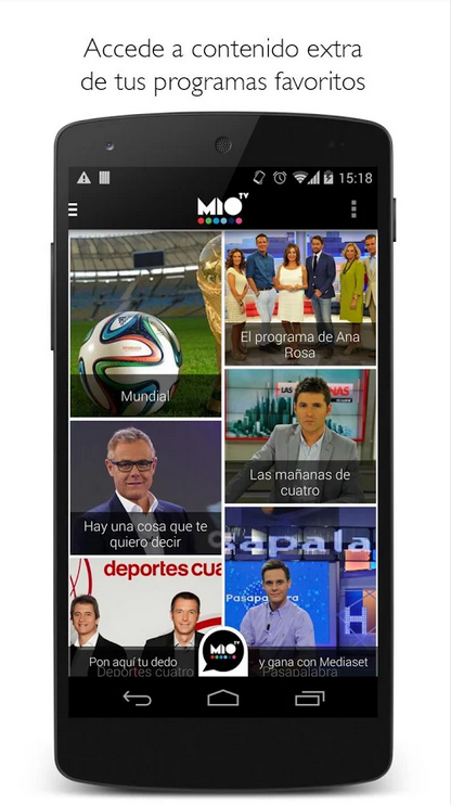 MIO TV