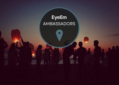 EyeEm, tu nueva comunidad de fotos