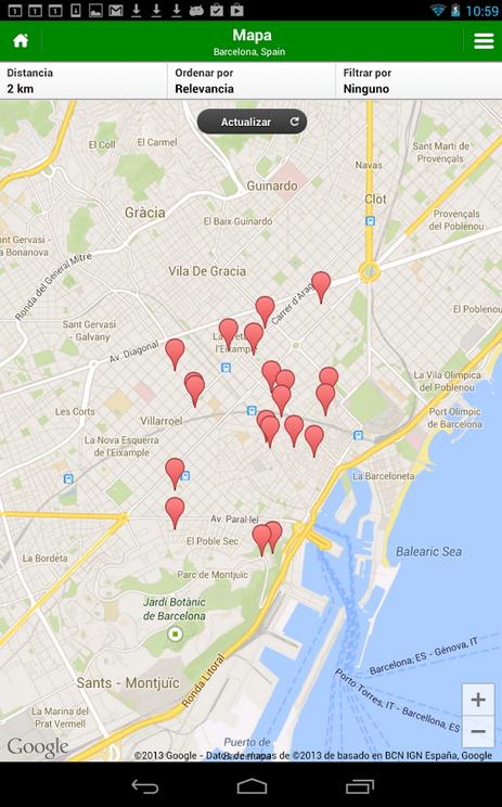 eltenedor Restaurantes España b