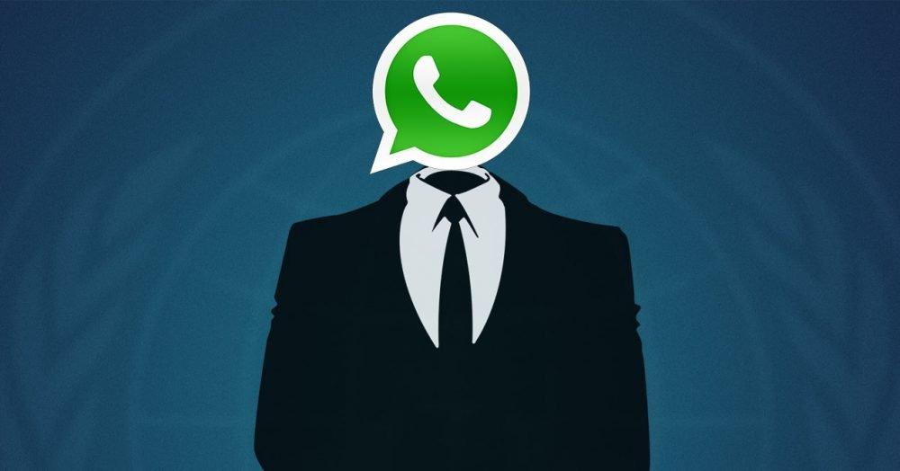 Cómo Enviar Mensajes Anónimos de WhatsApp