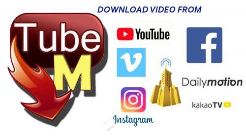 1ec10e91616 Descargar TubeMate: Aplicación gratis para bajarte vídeos de YouTube