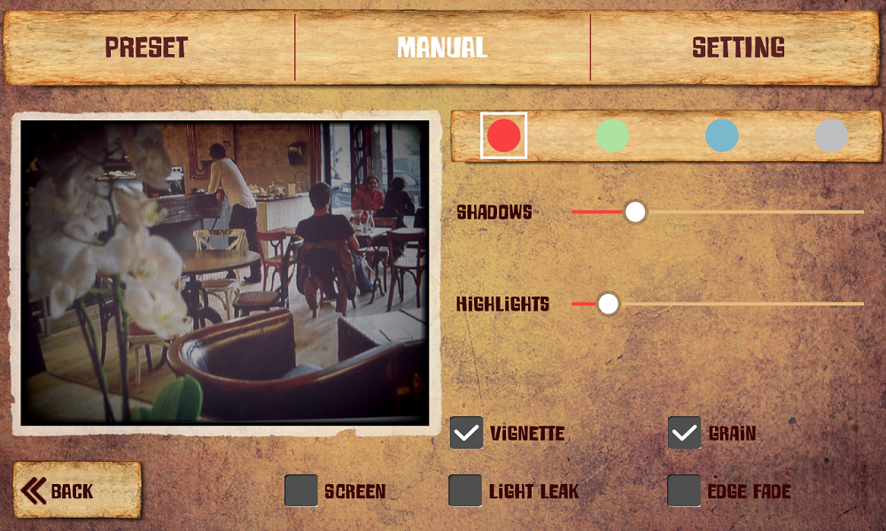 Mejores apps gratis para grabar vídeos vintage