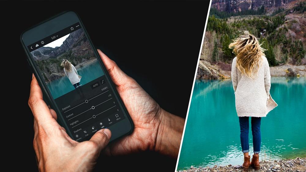 Mejores editores de fotos en Android