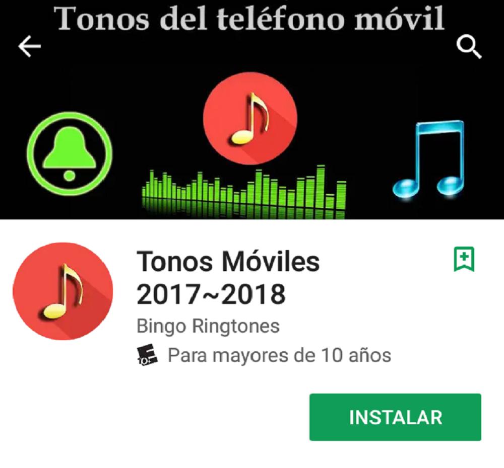 Mejores tonos de llamada y notificaciones gratis para Android
