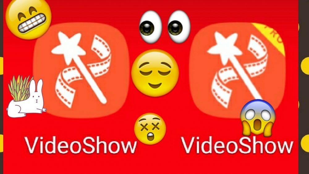 VideoShow: un editor de videos GRATIS para Android