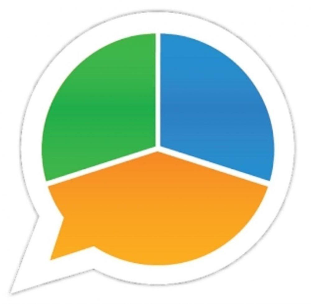 WhatStat: Conoce todas las estadísticas de tu WhatsApp