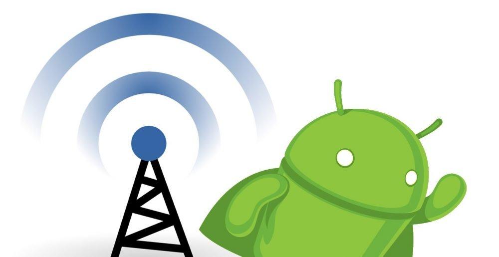 Cómo activar y desactivar la itinerancia de datos desde Android1 e1527171027127