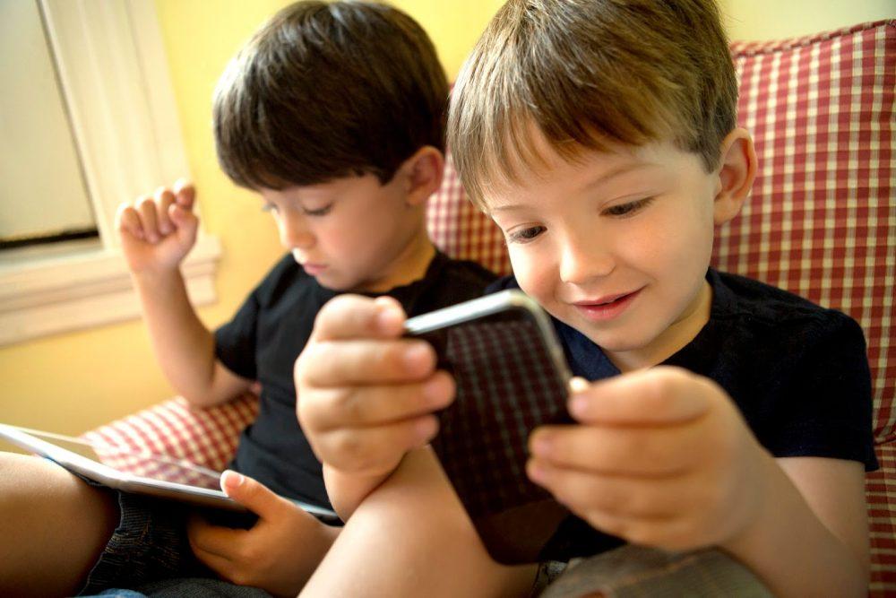 Cómo configurar mi dispositivo Android en Modo Niños paso a paso1 e1525863676260