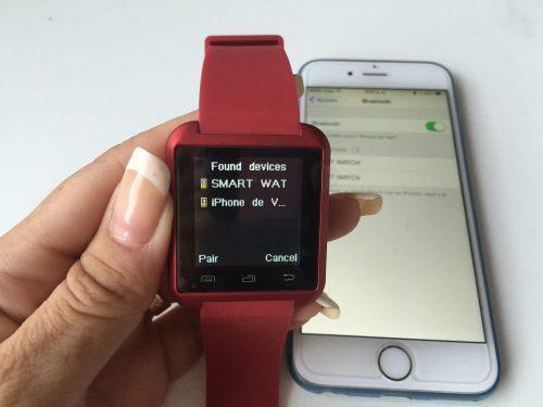 Cómo arreglar el problema de las notificaciones en Smartwatches de china
